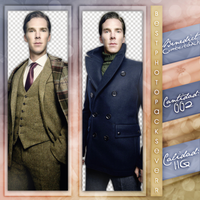 Png Pack 315 - Benedict Cumberbatch by BestPhotopacksEverr