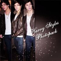 #Photopack Harry Styles 005 by MoveLikeBiebs