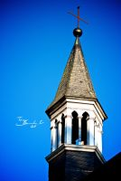 Steeple by CayaStrife