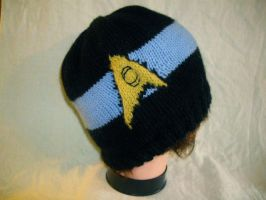 Trek Toque by holls