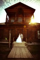 Wedding by AlexanderLoginov