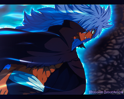 Fairy Tail 452 -  Prelude to the Final Battle by hyugasosby