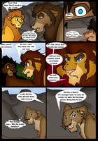 One For Three And Three For One Page 64 by Gemini30