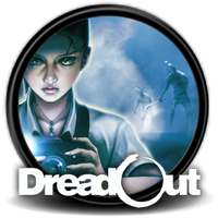 DreadOut - Icon by Blagoicons