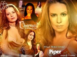 Piper Halliwell by yybcia