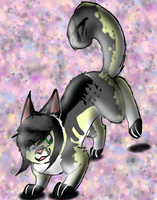 Bullet .: AT :. by sparkythepichu