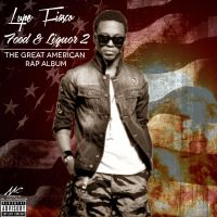 Lupe Fiasco - Food and Liquor 2 by AACovers
