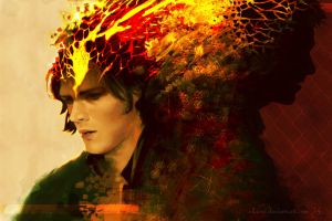 Hell in my head by ellaine