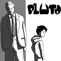 Pluto by DKLreviews