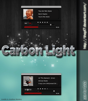 Carbon Light by ThePf7