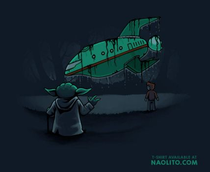 Force Lift by Naolito