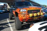2003 GMC Sierra 2500HD 4WD SLT Custom (I) by HardRocker78