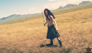 Glassland Woad by Thaiauxn