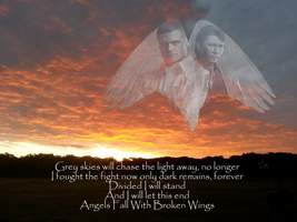 AngelsFall Henry and Branch - Longmire by GreedLin