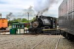 Lehigh Valley Coal Co. #126 by CaptainEnder12