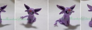 Espeon by whitemilkcarton