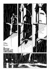 Batman- The  Mystery of the Confessional PAGE 1 by GiP7