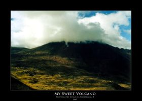 My Sweet Volcano by specialsally