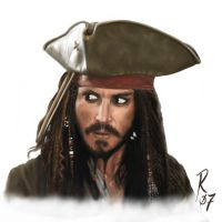 Captain Jack...Savvy? by HawkTheSlayer