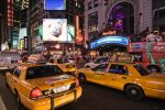 Times Square by Stilfoto