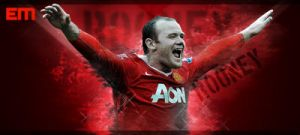 Rooney Signature by emartworks
