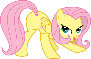 Fluttershy Plot by Baka-Neku