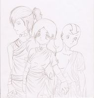 avatar group by LilAnimeGurl33