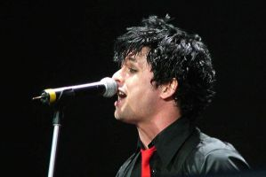 Billie Joe Armstrong by RaVeNHeIgH