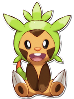 650 Chespin by SarahRichford