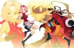 Naruto and Sakura 2010 by EdoTastic