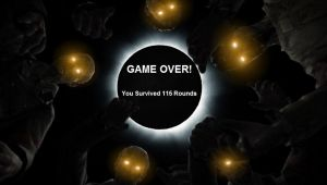 GAME OVER! Part 2 by D0ct0rrR1cht0f3n