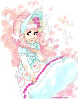 Sweet Streets Lolita 1 by aimeekitty