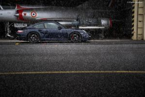 Porsche 997 Turbo by Charles-Hopfner