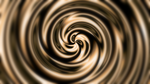 Gold Spiral 2 (with focus) by TheGoldenBox