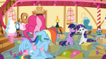Pinkie's Lullaby by KYMSnowman