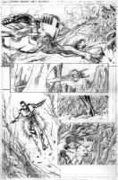 ROM vs THE HERCULOIDS - pencils - pg02 by RONJOSEPH-ARTIST