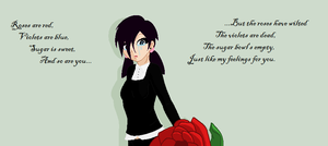 Valentine's Day Serves What Purpose? by DeathBerry-Princess