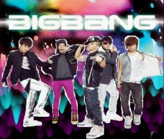 Big Bang Is Back by KoreanBoyBandFan215