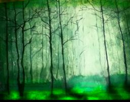 Forest of Memories by Cajoled