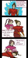 Tyzula week: touch by Beshflorin