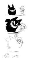 Ultimate Trainer Goal by Piranhartist