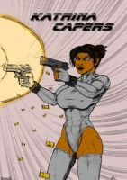 MrMarcus' Katrina Capers by hotrod5