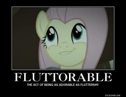 Definition Of Fluttorable by DallasBlack