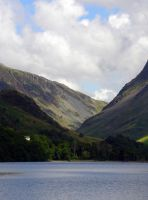 Buttermere 07 by kayakmad
