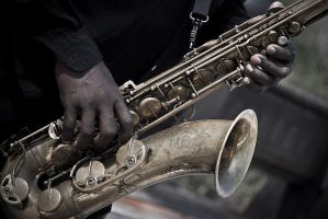 Jazz in the Park 2 by DostorJ
