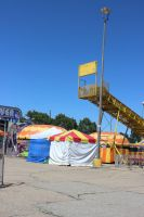 Carnival Tent Stock by BeccaB323