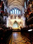 Inside Cathedral by itsinthesoul
