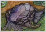 Fat  Gore Magala Goa by SSsilver-c