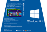 Cover Windows 8.1 Pro (PT-BR) by GustavoVS