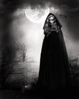 All Hallow's Eve by michelle--renee